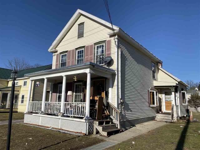 121 Library Avenue, Rutland City, VT 05701 (MLS #4787860) :: Keller Williams Coastal Realty