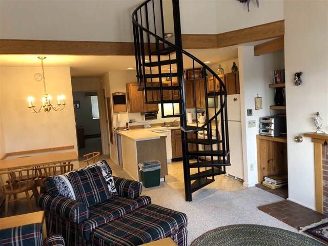 161 Mountainside Drive #24, Warren, VT 05674 (MLS #4787861) :: The Hammond Team