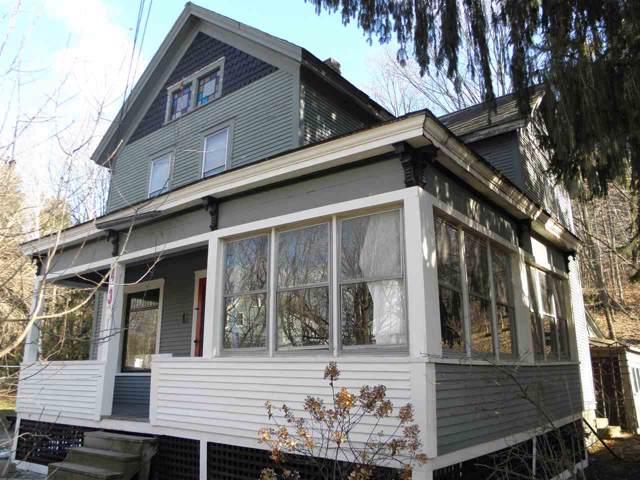 43 New Street, Pawlet, VT 05775 (MLS #4787868) :: Keller Williams Coastal Realty