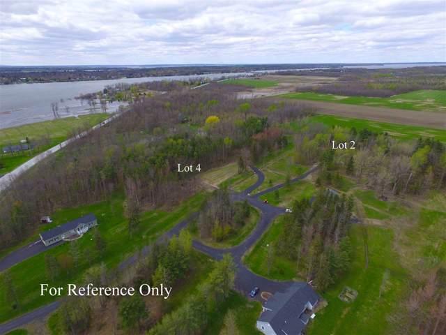 Pine Grove (Lot #4) Circle, North Hero, VT 05474 (MLS #4787881) :: Keller Williams Coastal Realty