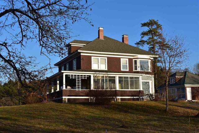 1532 Village Road, Madison, NH 03875 (MLS #4787892) :: Hergenrother Realty Group Vermont