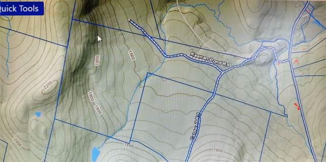 00 Keenan Pond Road, Topsham, VT 05076 (MLS #4787923) :: The Gardner Group