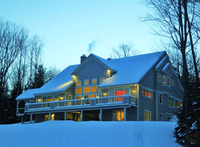 178 County Road, Stratton, VT 05155 (MLS #4787939) :: The Gardner Group