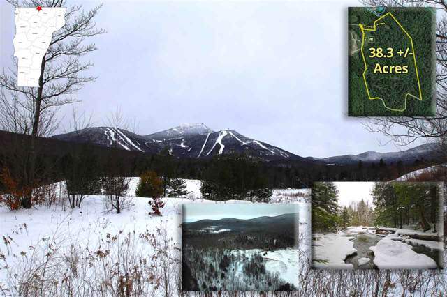 105 Mountain View Drive, Jay, VT 05859 (MLS #4787957) :: The Gardner Group