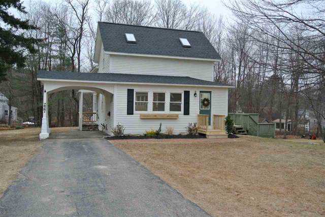 227 Pine Street Ext, Laconia, NH 03246 (MLS #4787992) :: Hergenrother Realty Group Vermont