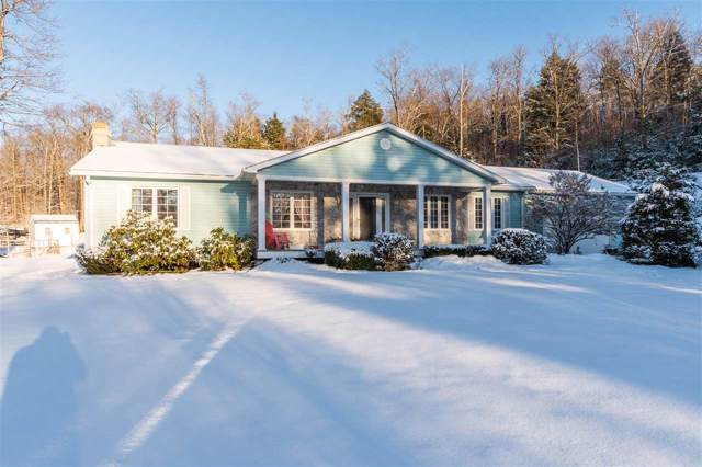 157 Highbridge Road, New Ipswich, NH 03071 (MLS #4787998) :: Team Tringali