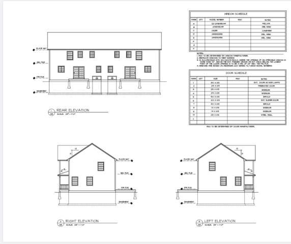 6 Spruce Lane, Kingston, NH 03848 (MLS #4788065) :: Lajoie Home Team at Keller Williams Realty