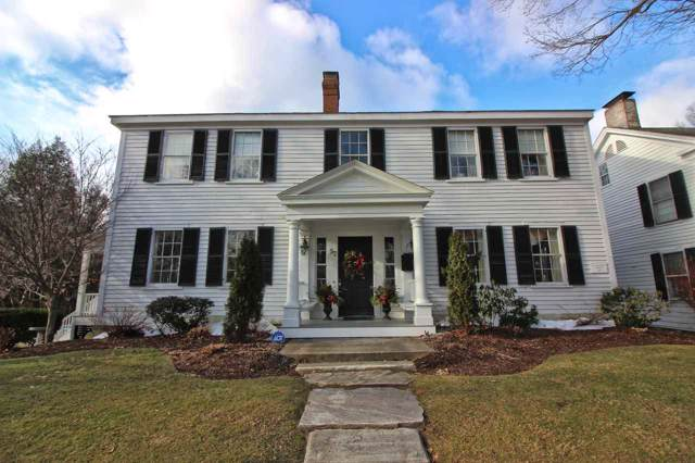 57 Monument Avenue, Bennington, VT 05201 (MLS #4788077) :: The Gardner Group