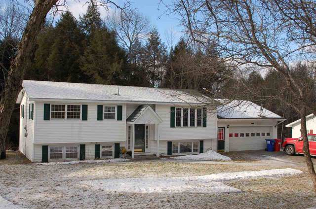 220 Middle Road, Barre Town, VT 05641 (MLS #4788150) :: The Gardner Group