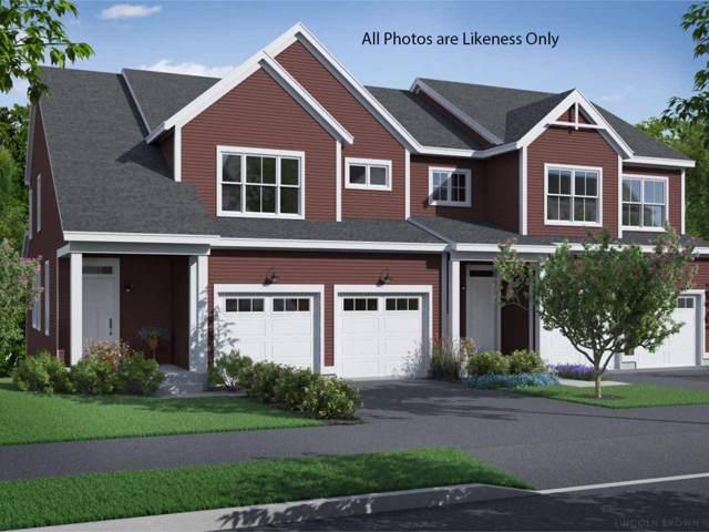 307 O'brien Farm Road, South Burlington, VT 05403 (MLS #4788151) :: The Gardner Group