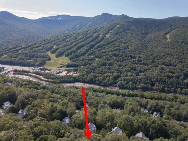 89 Flume Road, Lincoln, NH 03251 (MLS #4788259) :: Signature Properties of Vermont
