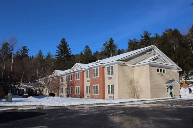 2940 Route 103 Route #158, Cavendish, VT 05142 (MLS #4788310) :: The Gardner Group