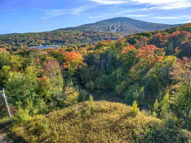 4 Summit View Road, Winhall, VT 05340 (MLS #4788366) :: The Gardner Group