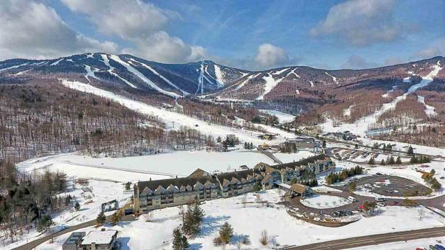 L Grand Hotel 113/115-Iii (Werner/Brown) 113/115-III, Killington, VT 05751 (MLS #4788401) :: The Gardner Group