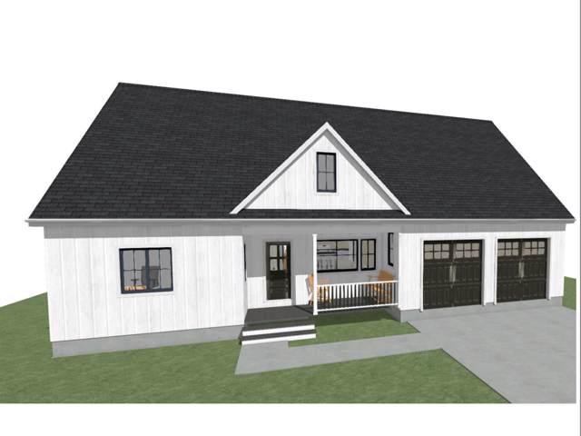 4 Pendleton Farms Lane Lot 24, Amherst, NH 03031 (MLS #4788426) :: Keller Williams Coastal Realty