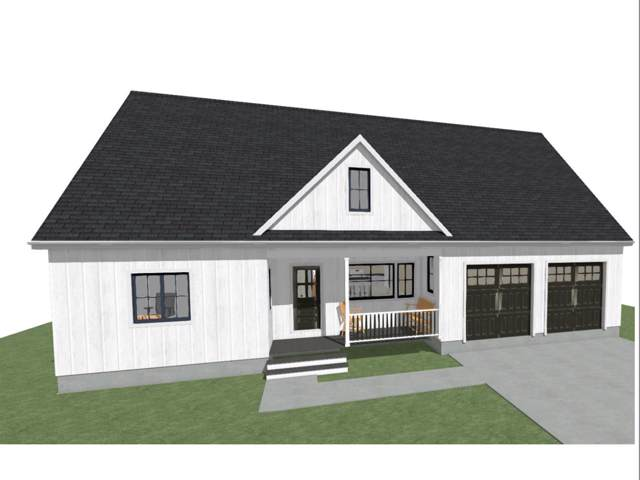 4 Pendleton Farms Lane Lot 24, Amherst, NH 03031 (MLS #4788428) :: Keller Williams Coastal Realty