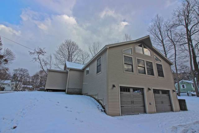 98 Eastside Drive, Bennington, VT 05201 (MLS #4788464) :: The Gardner Group
