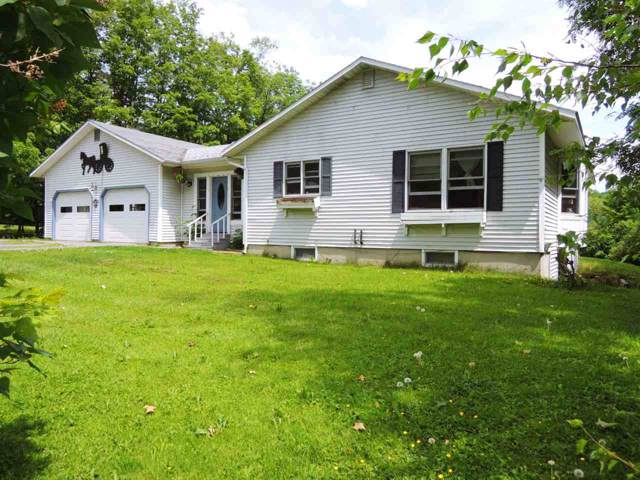 939 Main Street, Albany, VT 05820 (MLS #4788479) :: Hergenrother Realty Group Vermont