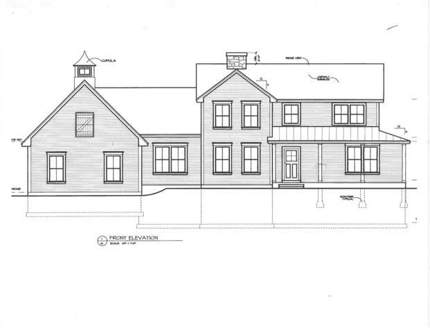 19-44-1 Hideaway Lane Lot 19-44-1, Hollis, NH 03049 (MLS #4788520) :: Lajoie Home Team at Keller Williams Realty