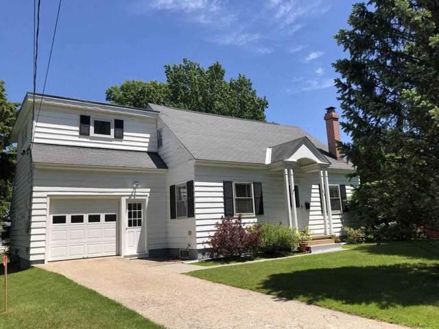 674 North Avenue, Burlington, VT 05408 (MLS #4788559) :: The Gardner Group