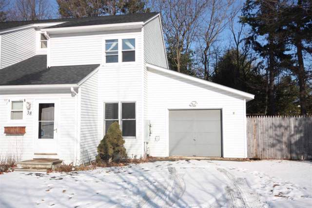 38 Grey Birch Drive, Colchester, VT 05446 (MLS #4788593) :: The Gardner Group