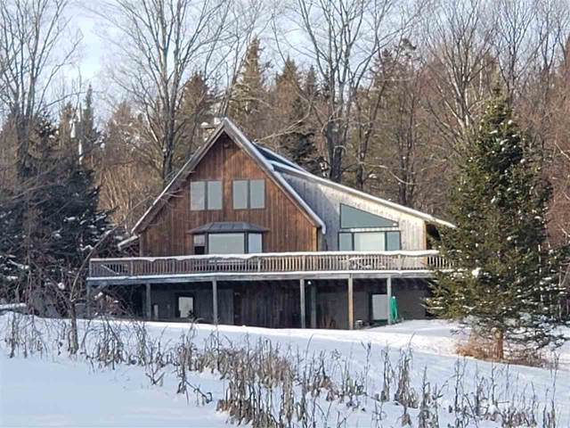 628 Batchelder Road, Charleston, VT 05872 (MLS #4788605) :: Lajoie Home Team at Keller Williams Realty