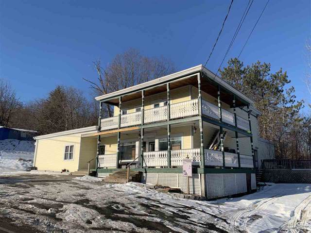 34 Church Hill Road, Barre Town, VT 05678 (MLS #4788679) :: The Gardner Group