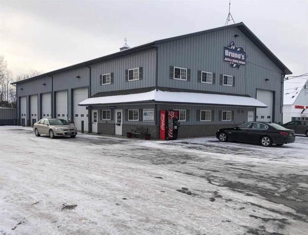 261 Randbury Road, Rutland Town, VT 05701 (MLS #4788692) :: Signature Properties of Vermont