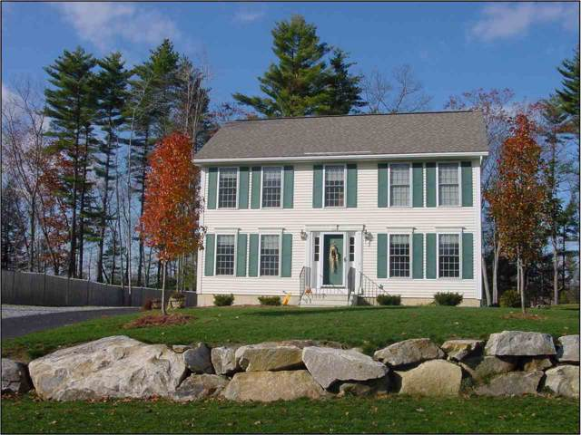 61 Timber Ridge Drive #132, Milford, NH 03055 (MLS #4788882) :: Lajoie Home Team at Keller Williams Realty