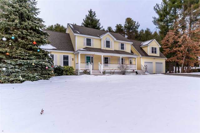 112 Talent Road, Litchfield, NH 03052 (MLS #4788950) :: Lajoie Home Team at Keller Williams Realty