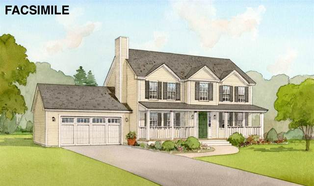 Lot 13-24 University Circle, Hooksett, NH 03106 (MLS #4788976) :: The Hammond Team