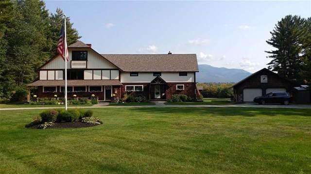 484 Forest Hill Road, Franconia, NH 03580 (MLS #4789094) :: Keller Williams Coastal Realty