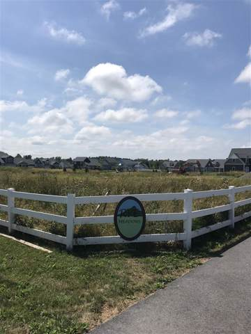 Lot 21 Rye Circle, South Burlington, VT 05403 (MLS #4789146) :: The Gardner Group