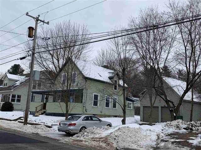 391 Donald Street, Bedford, NH 03110 (MLS #4789240) :: Lajoie Home Team at Keller Williams Realty