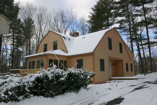 42 Brookview Court, Milford, NH 03055 (MLS #4789244) :: Lajoie Home Team at Keller Williams Realty