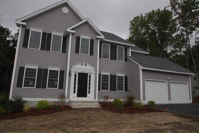 5 Bushel Court #13, Merrimack, NH 03054 (MLS #4789250) :: Lajoie Home Team at Keller Williams Realty