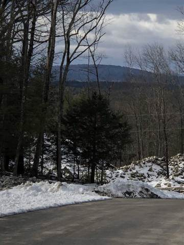 17 Whitetail Ridge 4A-23-10, Merrimack, NH 03054 (MLS #4789257) :: Jim Knowlton Home Team