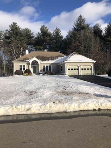 23 Sandpiper Lane, Merrimack, NH 03054 (MLS #4789280) :: Lajoie Home Team at Keller Williams Realty