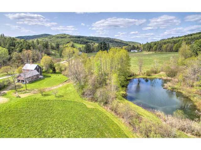 5639 Broad Brook Road, Pomfret, VT 05053 (MLS #4789405) :: Keller Williams Coastal Realty