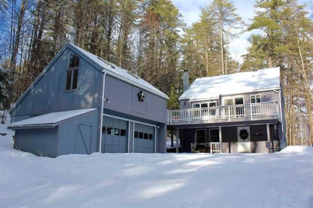 17 Lyon Drive, Hartford, VT 05059 (MLS #4789409) :: Keller Williams Coastal Realty