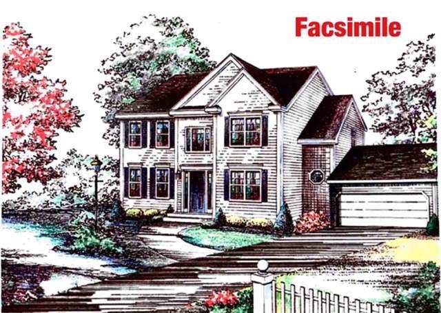 Lot 55 Hickorywood Circle, Meredith, NH 03253 (MLS #4789441) :: Keller Williams Coastal Realty