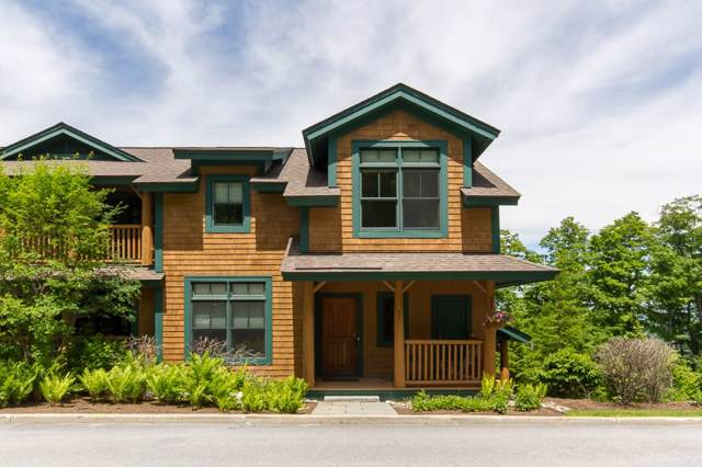20A Winterberry Heights 20A, Stratton, VT 05155 (MLS #4789448) :: The Gardner Group