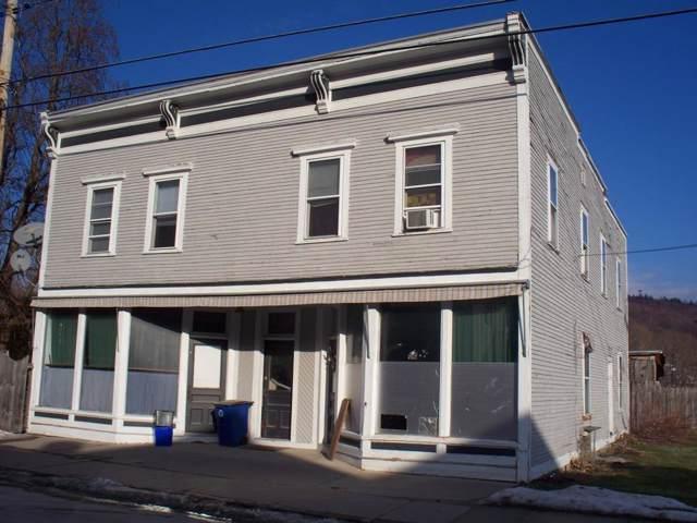 230 Marble Street, West Rutland, VT 05777 (MLS #4789496) :: The Gardner Group