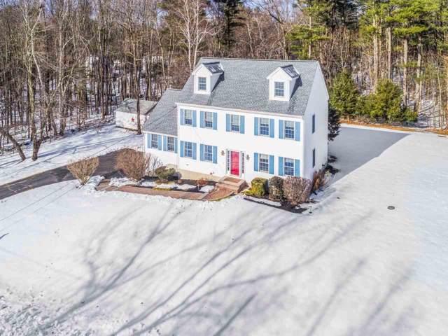 9 Village Drive, Atkinson, NH 03811 (MLS #4789580) :: Lajoie Home Team at Keller Williams Realty