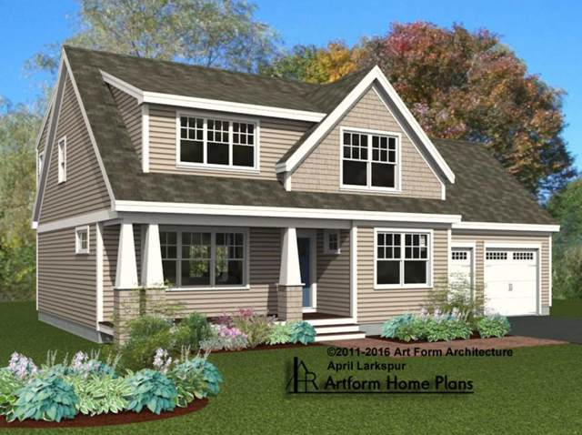 Lot 34 Riverlee Commons Lot 34, Lee, NH 03861 (MLS #4789637) :: Hergenrother Realty Group Vermont