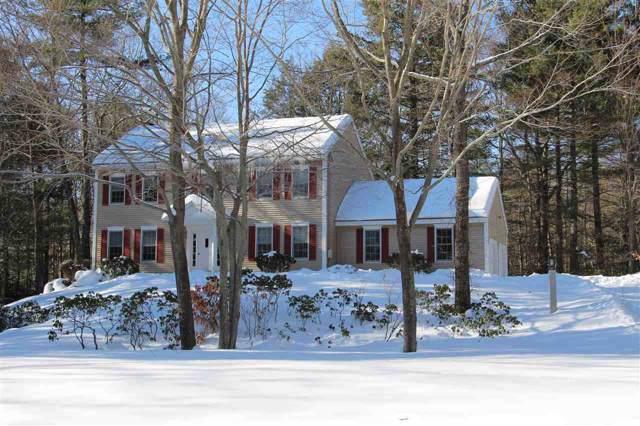 3 Taylor Drive, Milford, NH 03055 (MLS #4789680) :: Lajoie Home Team at Keller Williams Realty
