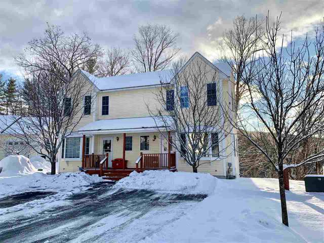 58 Westboro Woods Lane A30, Lebanon, NH 03784 (MLS #4789713) :: Hergenrother Realty Group Vermont