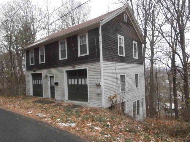 105 Booth Terrace, Bennington, VT 05201 (MLS #4789836) :: The Gardner Group
