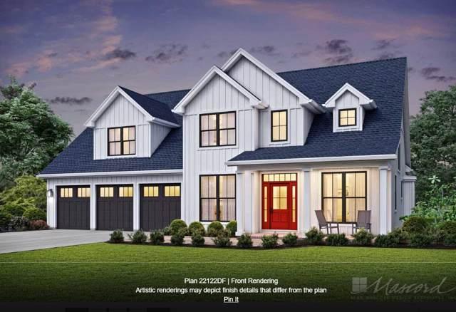 Lot 3 Goss Farm Lane #3, Rye, NH 03870 (MLS #4789842) :: Keller Williams Coastal Realty