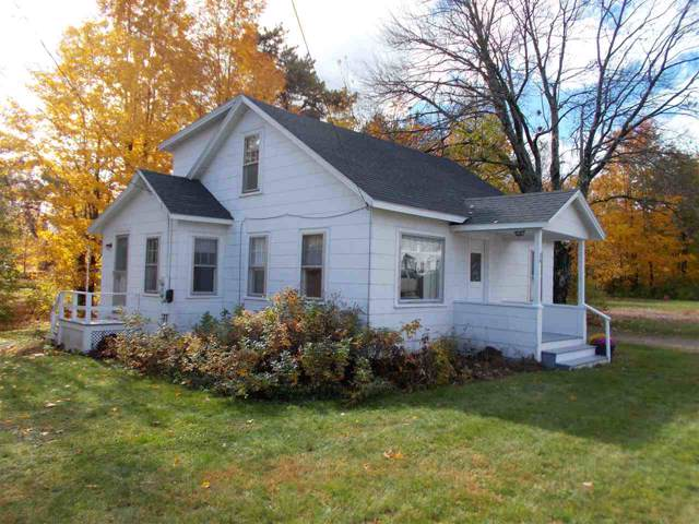 24 Greenwood Avenue, Conway, NH 03818 (MLS #4789872) :: Hergenrother Realty Group Vermont